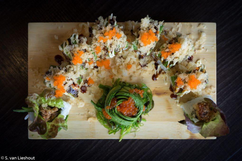 Fuengirola Sushi Restaurant Sukiyaki