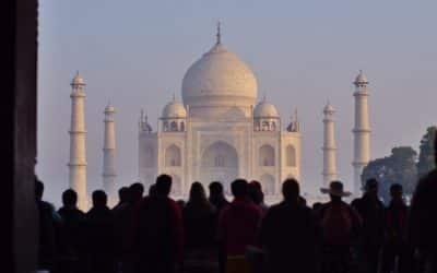e-Visum voor India