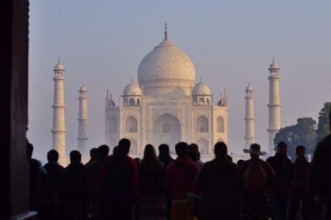 India e-visum aanvragen
