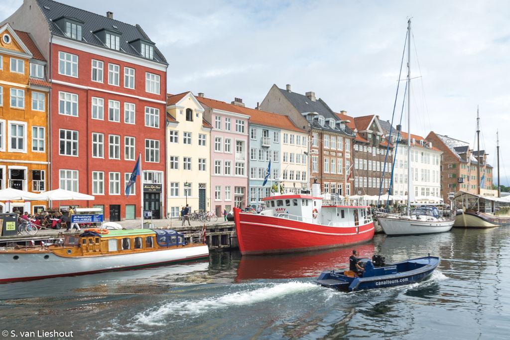 Nyhavn Denmark