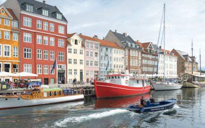 48 uur in Kopenhagen met je gezin