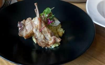 Is Cascada het beste restaurant in Marbella?