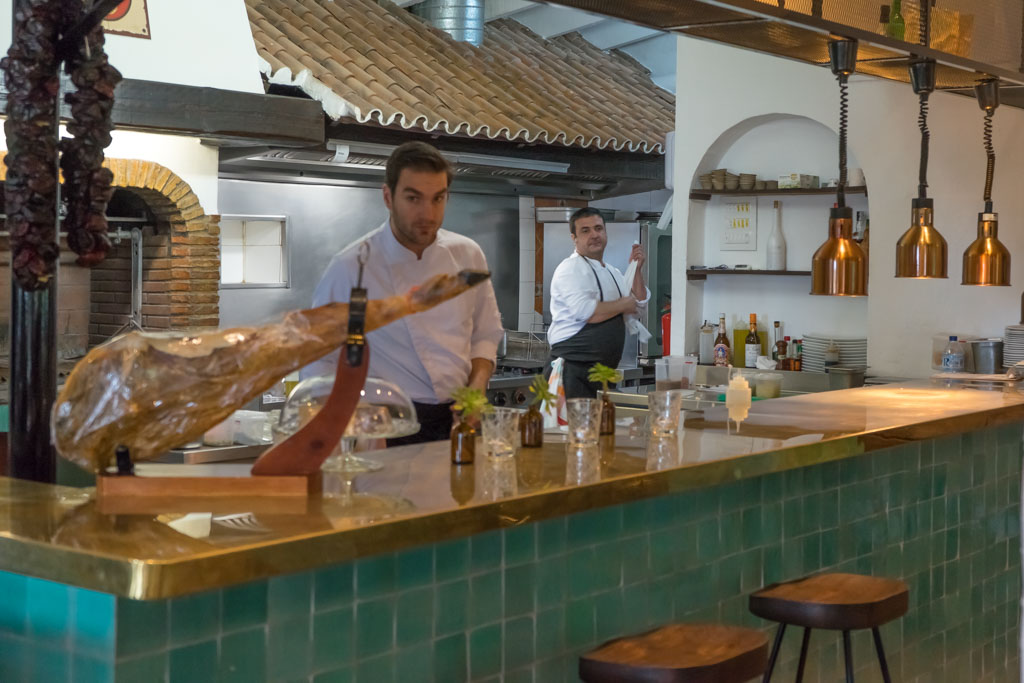 Spanish gastronomy