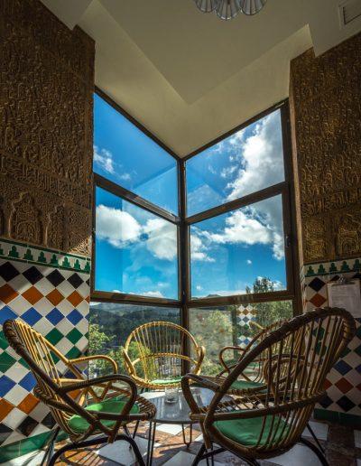 Hotel Monda Malaga