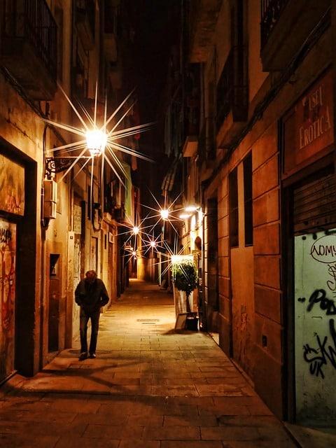 Ontdek Barcelona gotische wijk