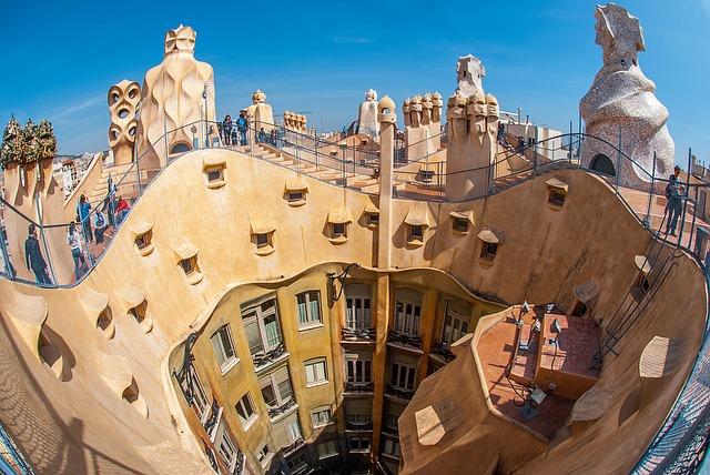 Ontdek Barcelona op de fiets met deze 5 routes