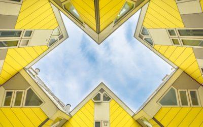 Rotterdam 21 tips voor een stedentrip