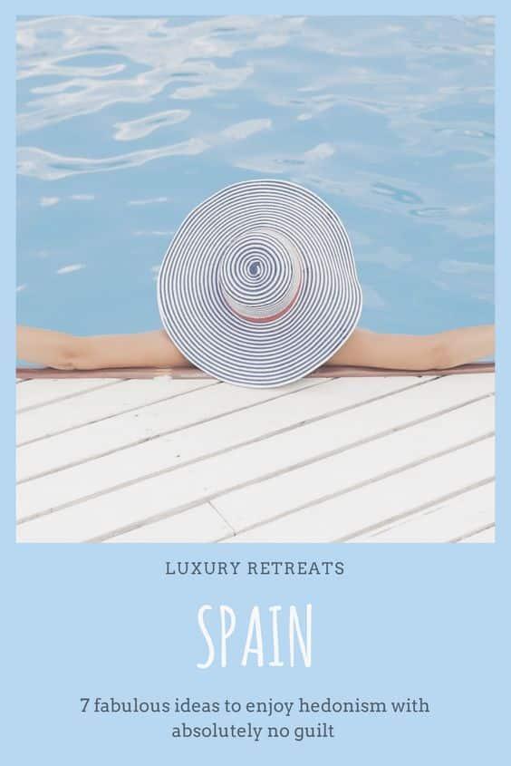 Spain luxury retreats