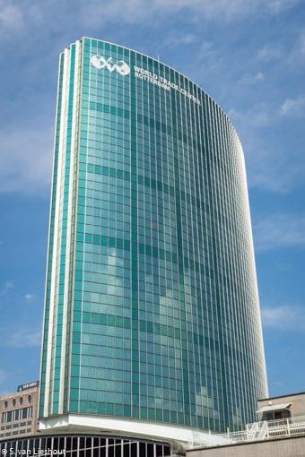Rotterdam WTC