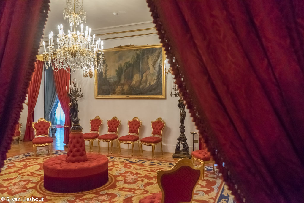 palace Ferrol