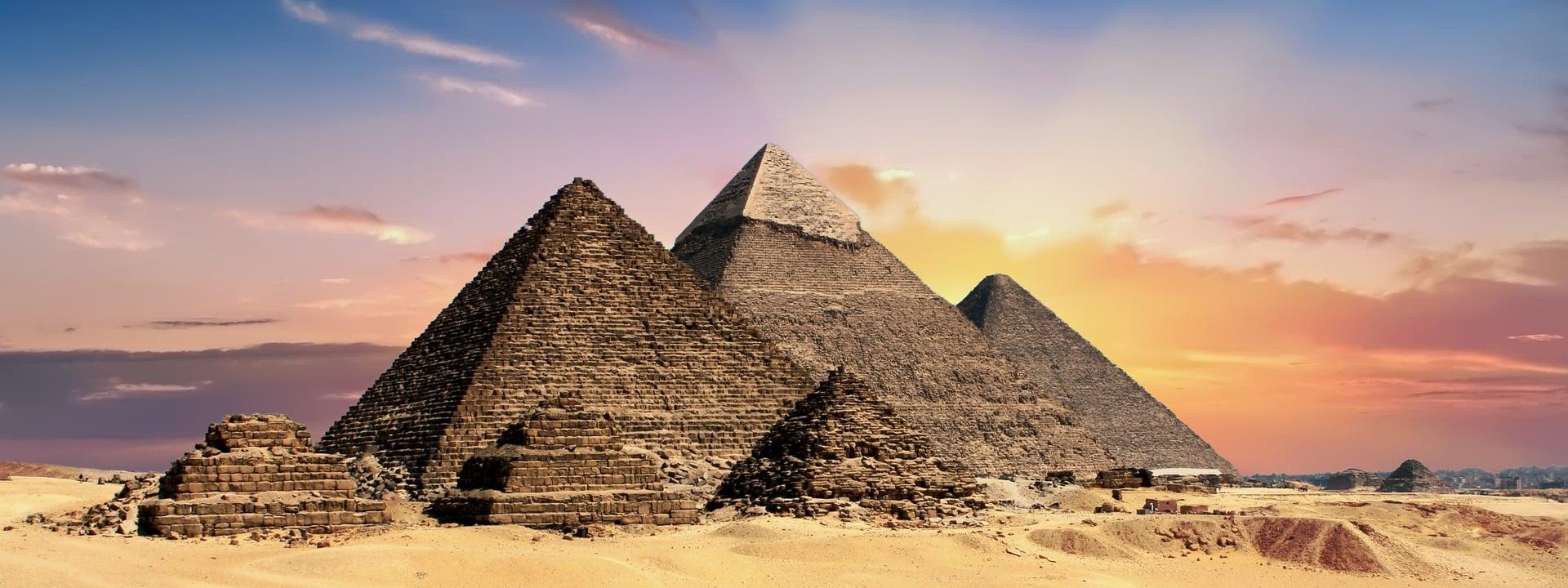 Egypte vakantie, tips en advies