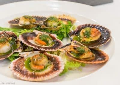 Ferrol gastronomie