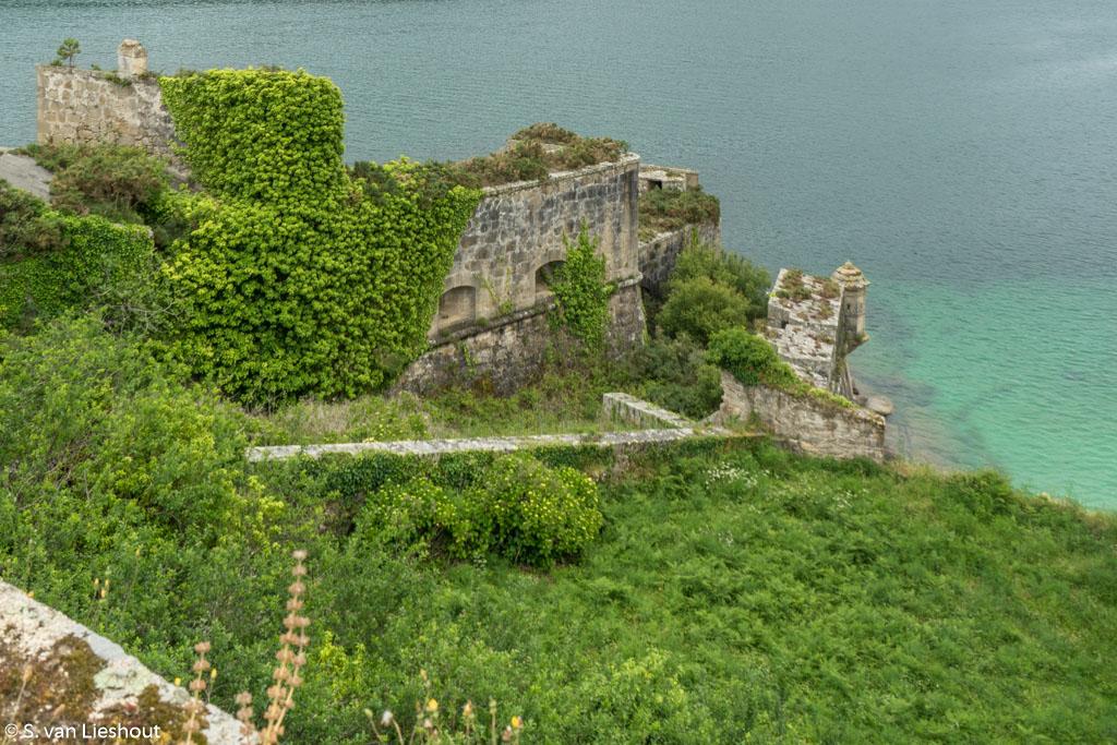 kasteel San Felipe