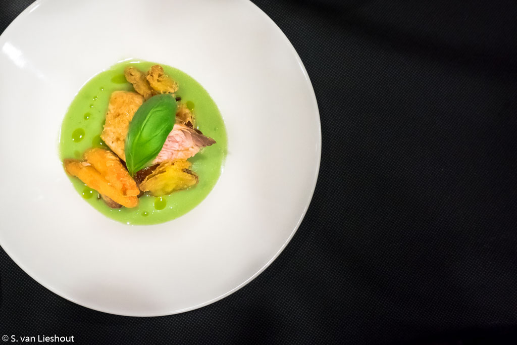 Ferrol gastronomy