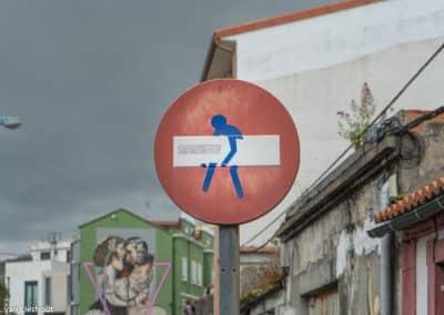 Graffiti Ferrol_