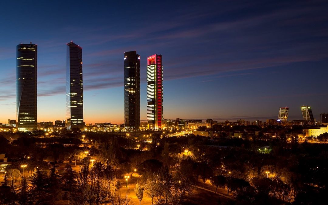 Ten things to do in Madrid in three hours or less