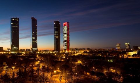 Madrid Torres