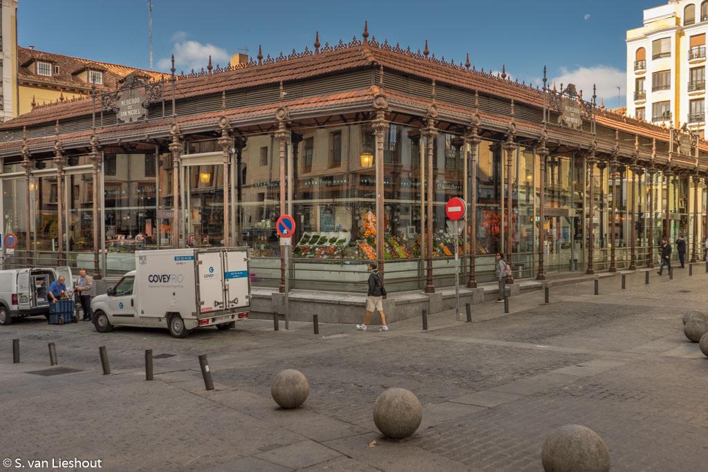Mercado de San Miguel Madrid-5