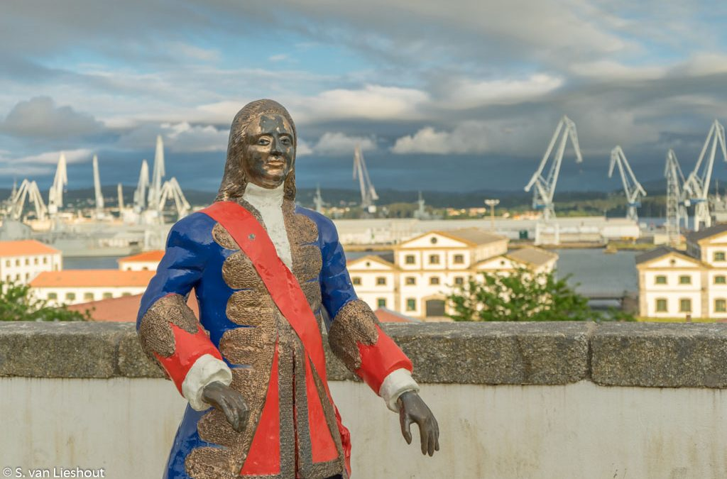 5 Reasons to include Ferrol in Galicia on your bucket list