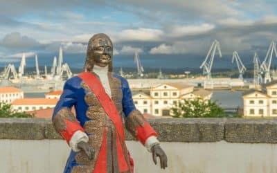 5 Redenen om Ferrol in Galicië op je verlanglijstje te zetten