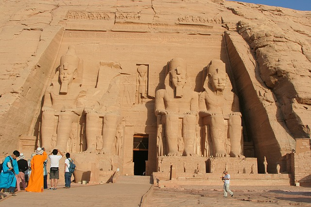 Is Egypt still a dream holiday destination?