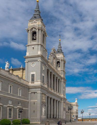 Santa María la Real de La Almudena