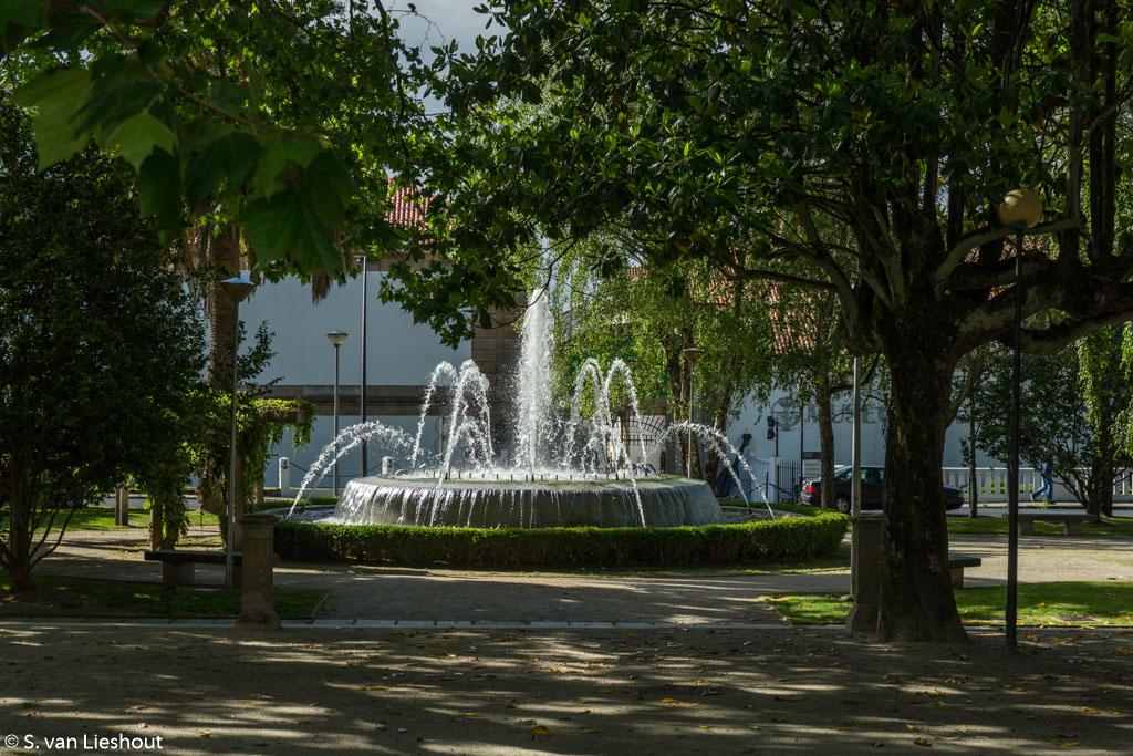 fountain Ferrol