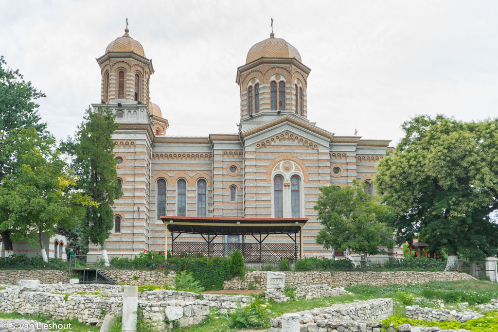 Afbeelding kathedraal Petrus & Paulus