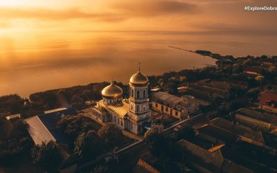 Ontdek het andere Roemenië
