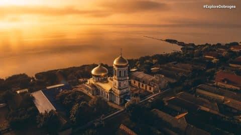 Diversiteit in Donau Delta Roemenië