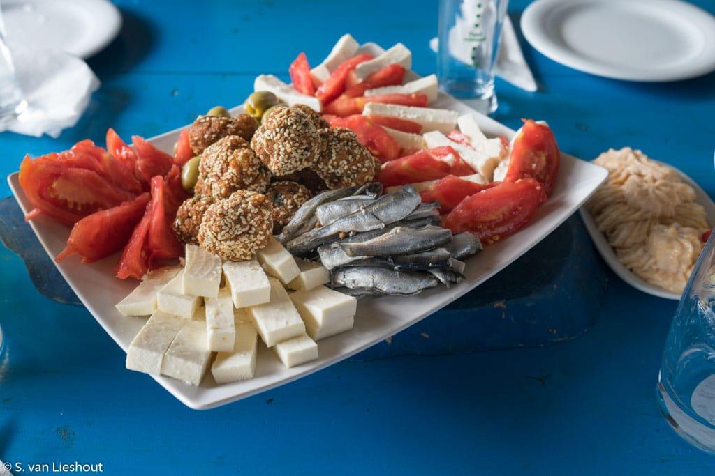 Roemeense cuisine