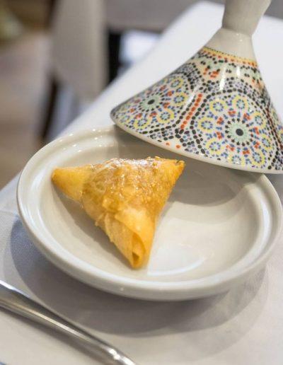Restaurant Mosaico