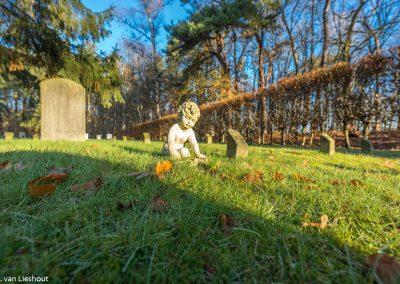 Begraafplaats Grote Beek Eindhoven (1 of 1)