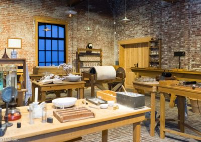 Philipsmuseum laboratorium (1 of 1)