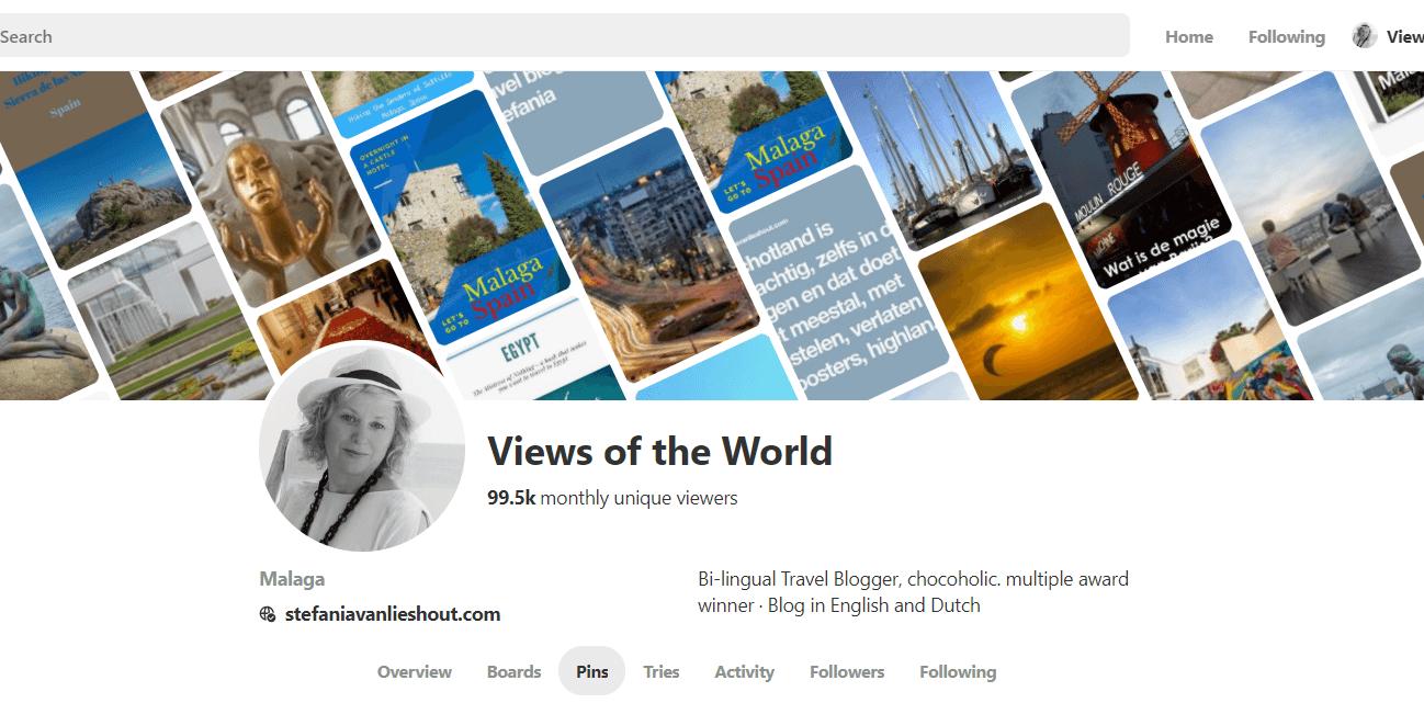 succesvol samenwerken reisblog