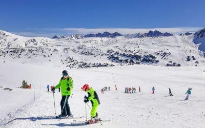 Is Andorra de wintersportbestemming voor de verwende skiër?