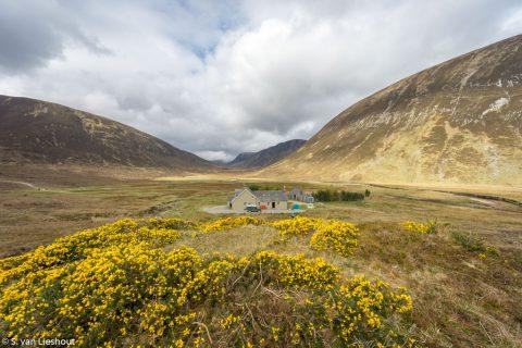 Retraite Schotland
