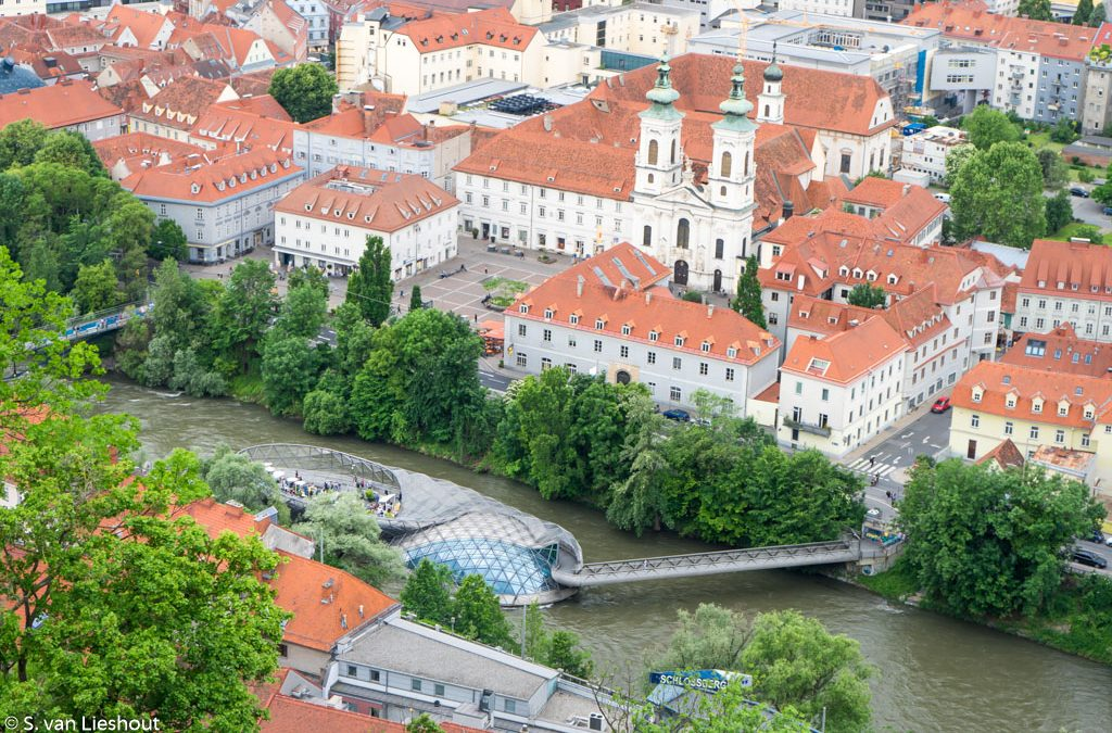 Graz and Styria an amazing destination in the Austrian Alps