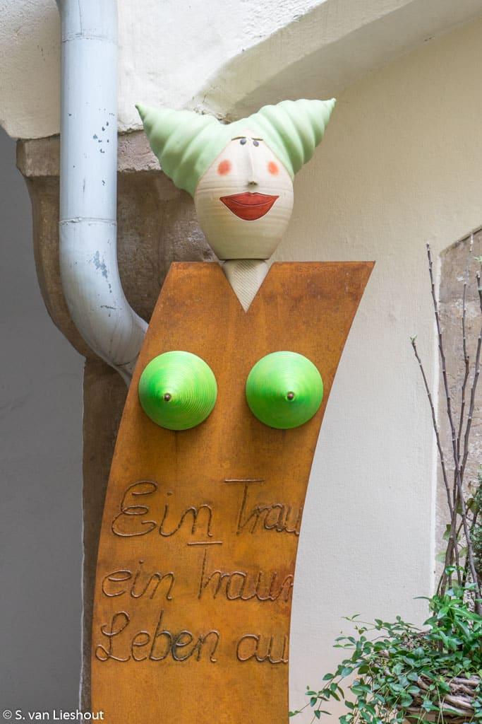 Graz moderne kunst