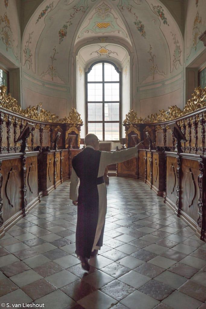 Stift Rein Monastery