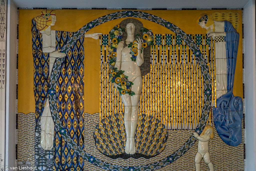 Gustav Klimt Hotel Wiesler