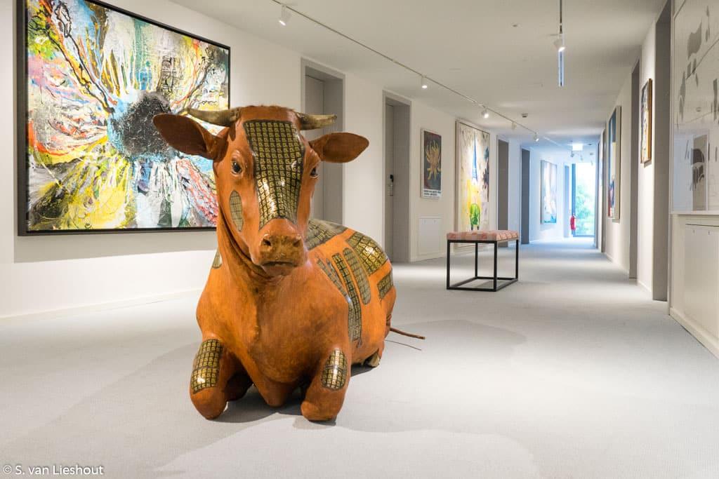 Lend Hotel Graz art