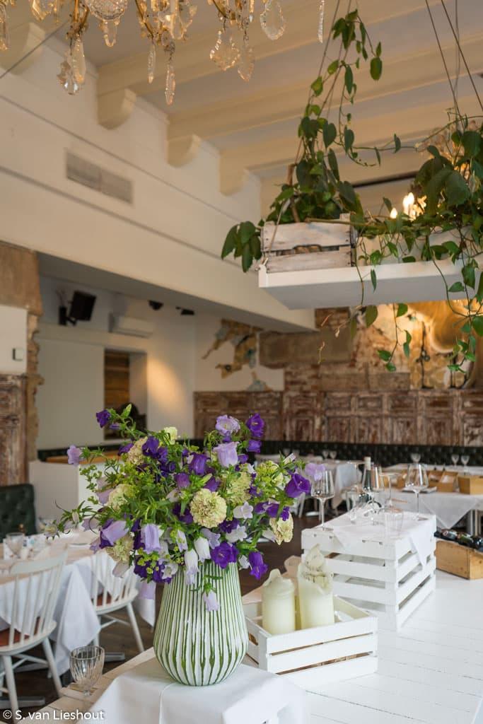 Wiesler restaurant Graz