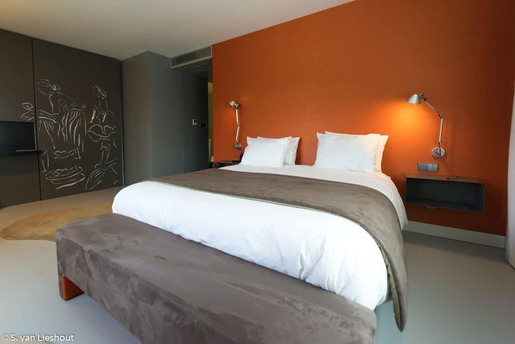 Hotel room Vizales