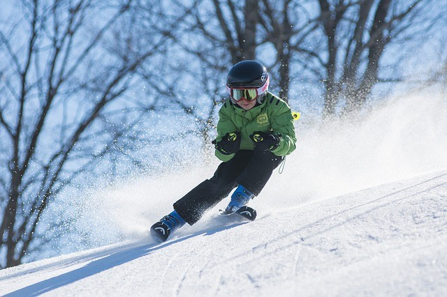 wintersport Frankrijk Val Thorens