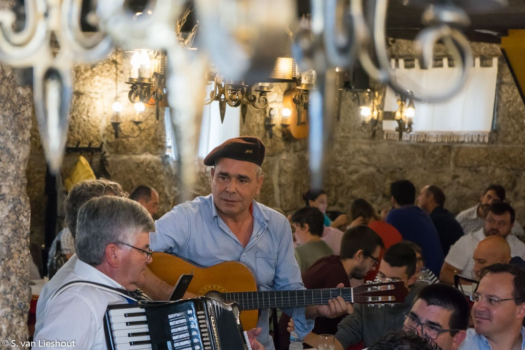 Muziek Portugal