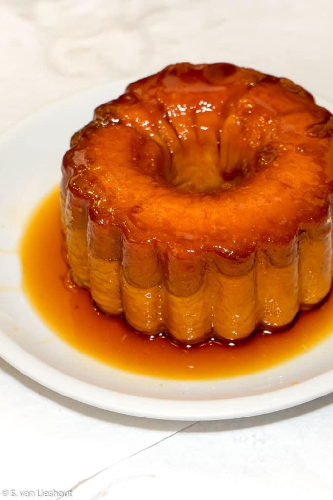 Gastronomie Portugal toetjes