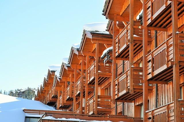 Val Thorens skigebied
