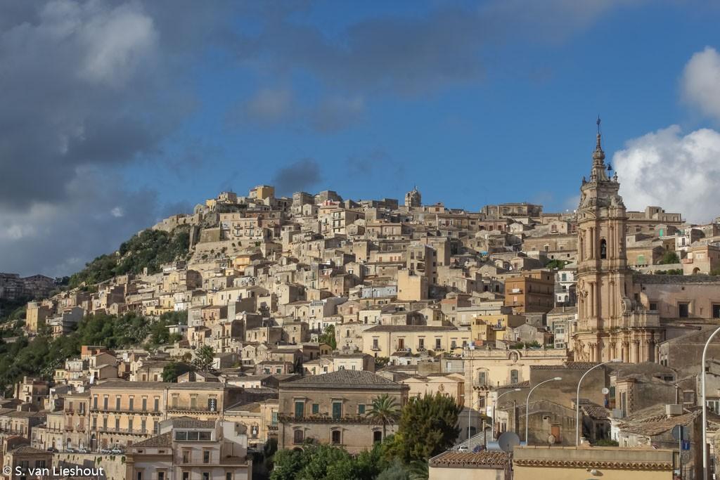 Sicilië nOTO