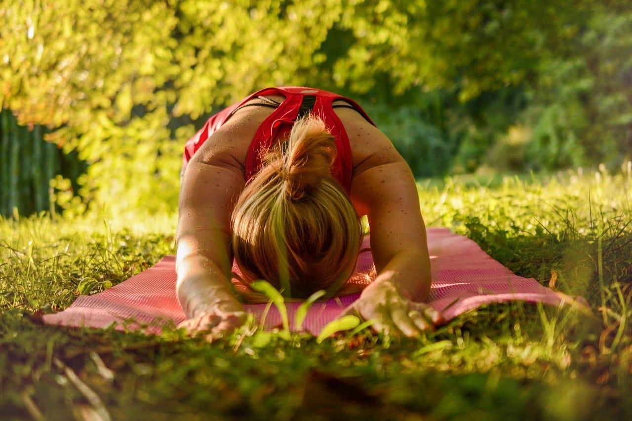 Osteoarthritis  benefits of yoga